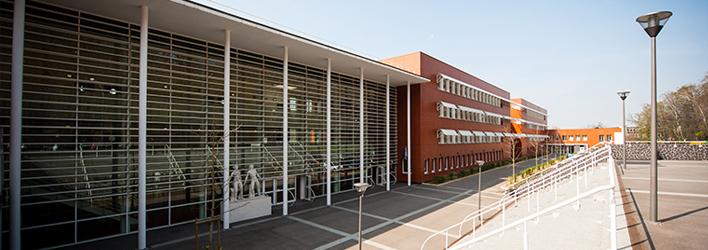 Lycée Pierre Corneille